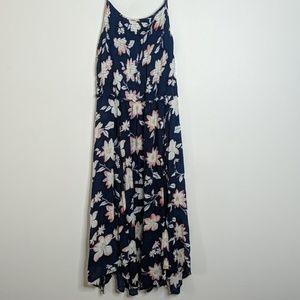 5/20 Whispers Maxi Dress